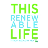 This Renewable Life logo V3